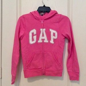 Girl's Gap Hoodie-Like New!